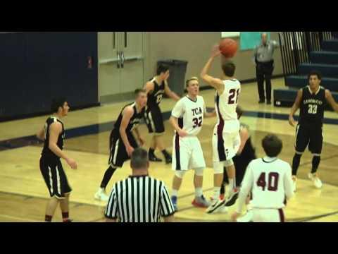 The Classical Academy vs Canon City boys basketball highlights