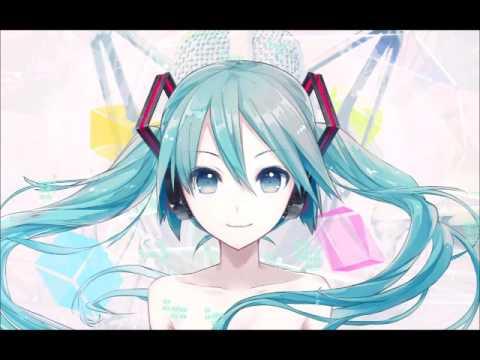 [ Hatsune Miku V4X ] - Electro Saturator (Vocaloid Music 01 )