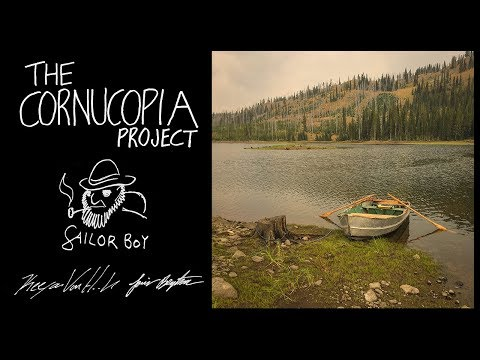 THE CORNUCOPIA PROJECT | Oregon Documentary | Exploring The Secret History Of Northeastern Oregon