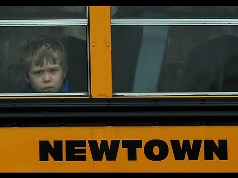 America after Newtown