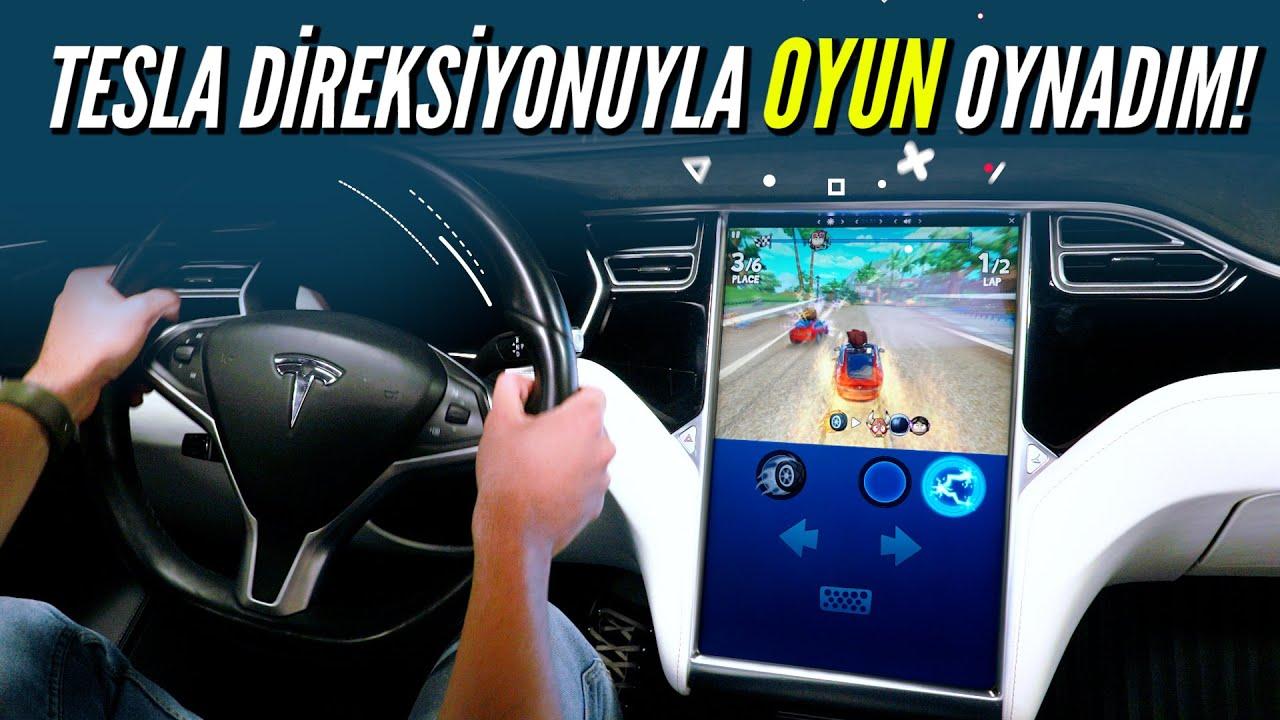 Tesla Bilgisayarını Yenisi ile Değiştirdim | MCU1-2 Türkiye'de İlk!