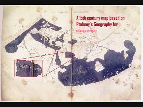 Persian Gulf Naming Dispute - An Anglo-arabic Conspiracy