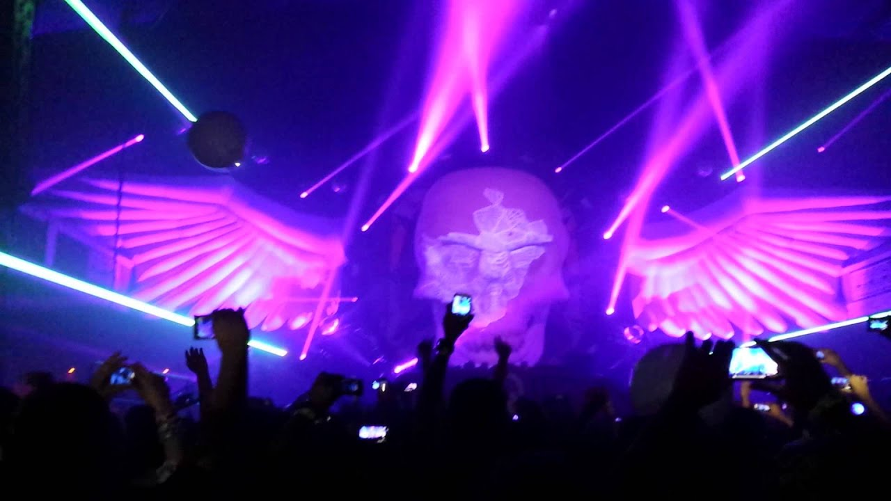 Download Noisecontrollers Intro @ The Sound Of Q dance USA!