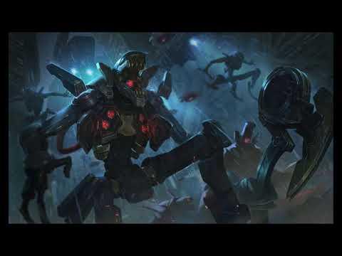 Praetorian Fiddlesticks VO - New Voice | League of Legends