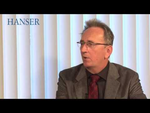 HANSER Autoreninterview: Peter Hruschka über Tom DeMarco und Timothy Lister