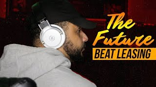 The Future Of Selling and Buying Beats Online for Producers and Rappers