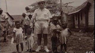 Independencia de Guinea Ecuatorial (1968): Yo tenía una casa en África