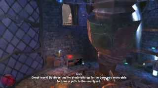 Disney Epic Mickey 2: The Power of Two PC Gameplay *HD* 1080P Max Settings