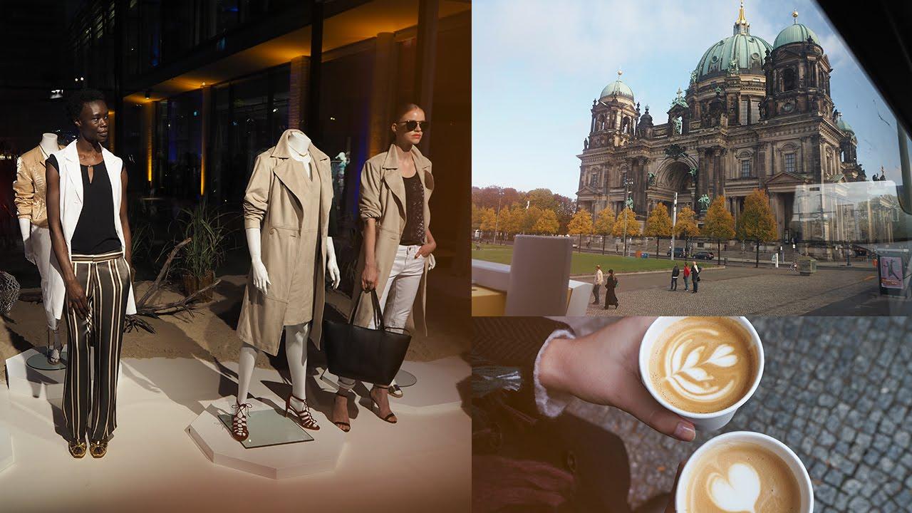 VLOG | V Berlíne s C&A!