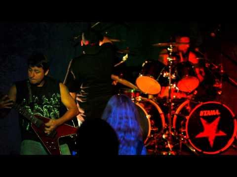 AZAZEL - CHAINS OF PAIN (Featuring the Fresno Zombie Society)