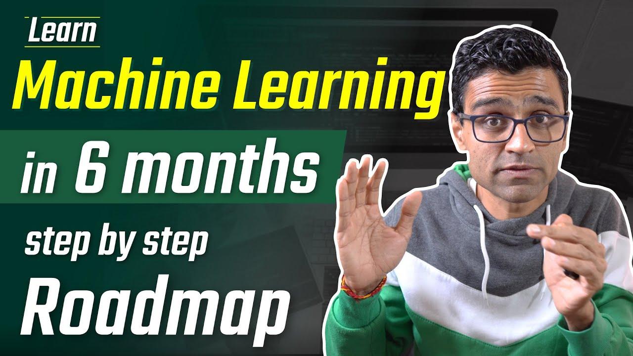 Machine Learning Engineer Roadmap   Machine Learning Engineer Skills   Machine Learning Expert