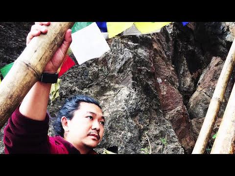 Simdha Getul Nc Rinpoche's Pilgrimage to India & Nepal, 2016