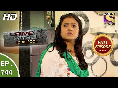 Crime Patrol Dial 100 – Ep 744 – Full Episode – 29th  March, 2018