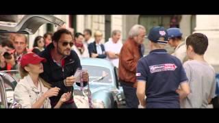 Rosso Mille Miglia Trailer