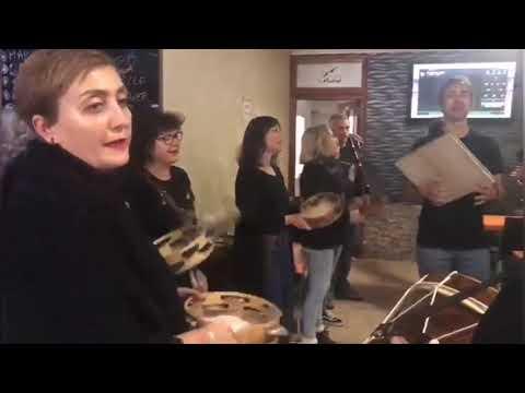 Vilalba entrégase aos Cantos de Taberna