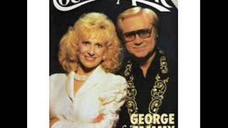 George Jones & Tammy Wynette -  Never Ending Song Of Love