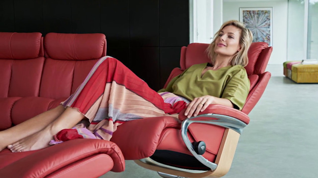 Stressless Recliners Review The Most Comfortable Recliner In The World