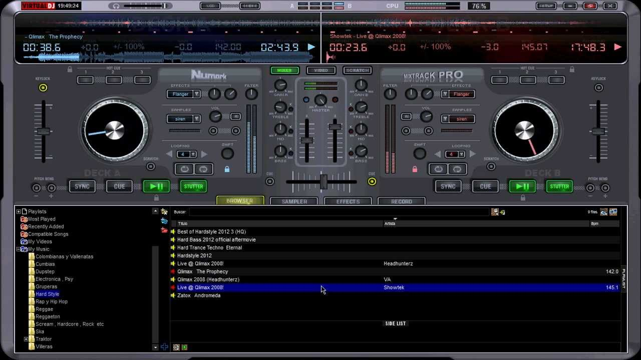 Virtual Dj Beats Download