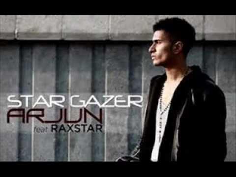 Arjun - Stargazer Ft Raxstar