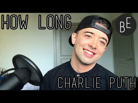 How Long - Charlie Puth (Cover by Brandon...