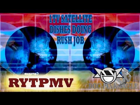 1TV Satellite Dishes doing Rush Job | RYTPMV