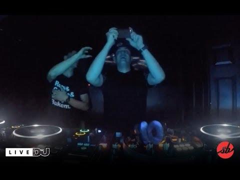 DJ Mag Live Presents - S.P.Y