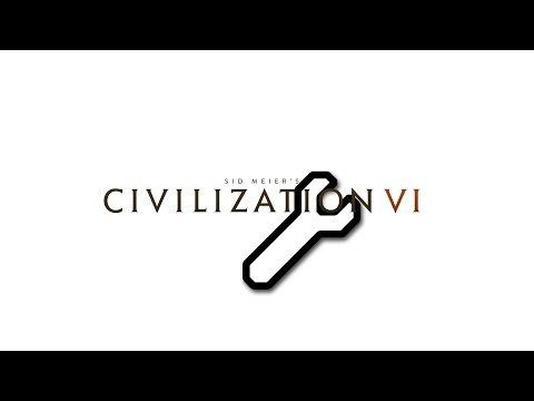 Civilization 6 Mods, Maps, & Tweaks: Reveal All Command