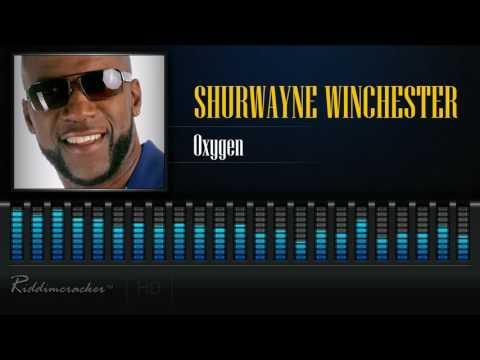 Shurwayne Winchester - Oxygen [Soca 2017] [HD]