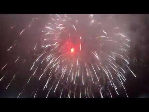Новый год на площади в Харькове