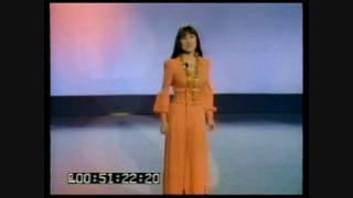 Judith Durham  When You Come To The End Of A Perfect Day 1970