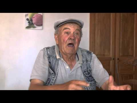 Escòla e patoas (Ecole et patois) - Ilònsa (06)