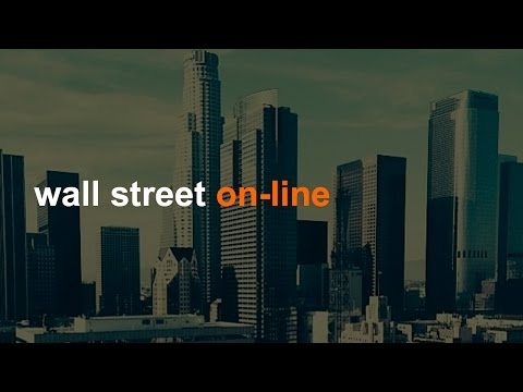 Wall Street on-line - Margin Call
