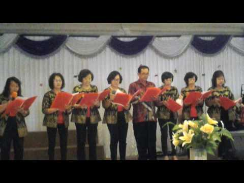 en dian zhi lu By Sion Chinese Music Group Surabaya.