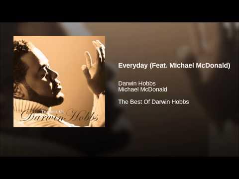 Everyday (Feat. Michael McDonald)