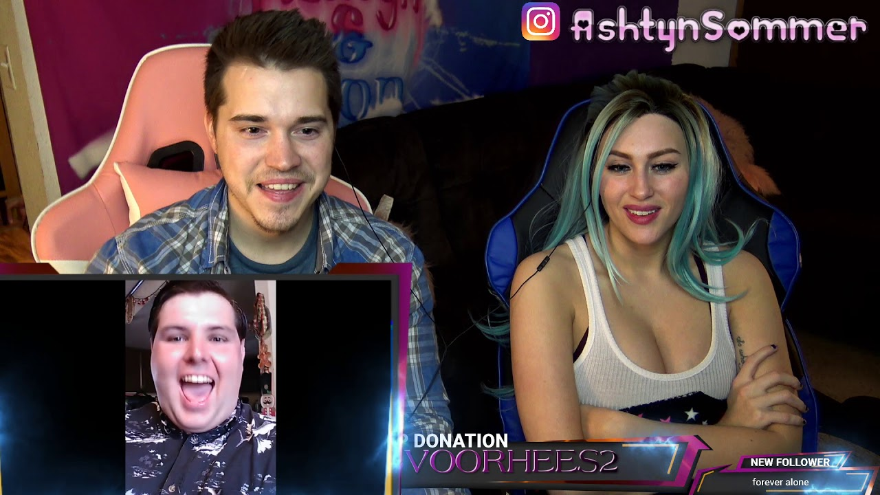 My Challenge To Ashtyn Jon The Results Are In Reaction Youtube Her youtube channel is called ashtyn&jon. my challenge to ashtyn jon the results are in reaction