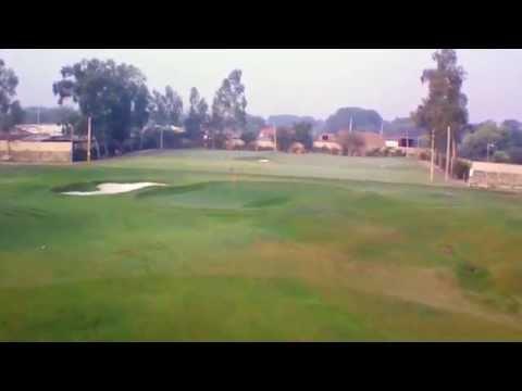 HGC Pitch & Putt: Hole No. 9 (119 Yards)