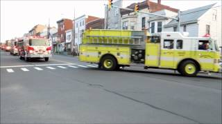 ENGLEWOOD BLOCK PARTY PARADE VIDEO TWO 5 25 2012