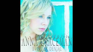 Anna Graceman - Living In Denial - Acoustic (Audio)