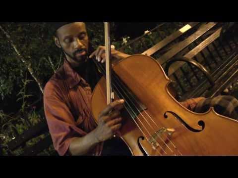 """Dedicated to SID BERNSTEIN"" Cellist Mel Greenwich ""Yesterday""@ Strawberry Fields 8/21/13"