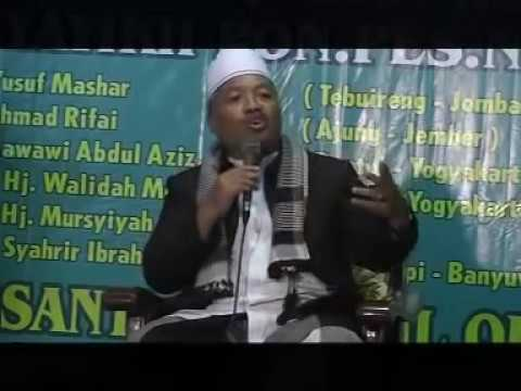 Disk 04 Haflah 2016 Pon Pes Nurul Qur'an Singojuruh Banyuwangi JATIM (ceramah KH.Abdul Ghofar)