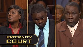 Mother Didn't Know She Was Pregnant Until 5 Months In (Full Episode) | Paternity Court