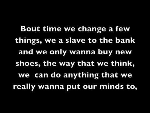 Asher Roth - Grind Lyrics | MetroLyrics