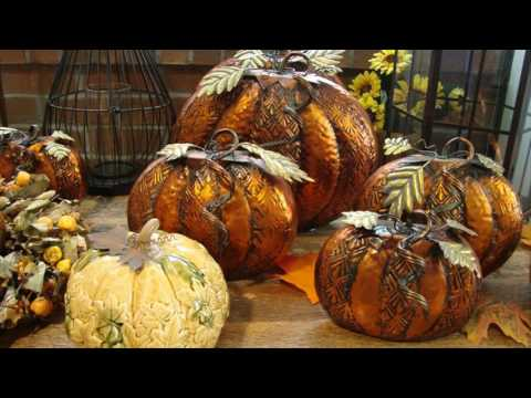 Fall Decorations For Home