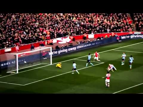 Olivier Giroud - One Touch