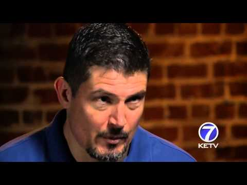 Exclusive Kris Paronto interview