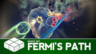 Quick Bit - Fermi