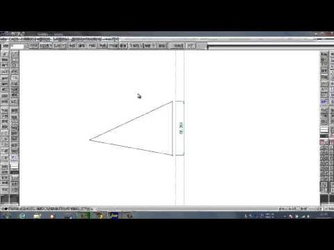 Jw cad 使い方 com 斜め方向の寸法線