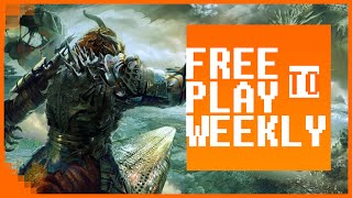 Free To Play Weekly – Guild Wars 2 Launches Its First Expansion! Ep 193