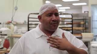 Homeboy Bakery - Baking with a Purpose