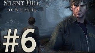 Silent Hill: Downpour Guia Cap 6 | el tren de la mina